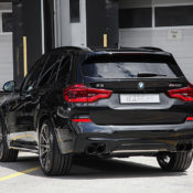 2018 BMW X3 M40i by Dähler 7 175x175 at 2018 BMW X3 M40i by Dähler Gets 420 hp