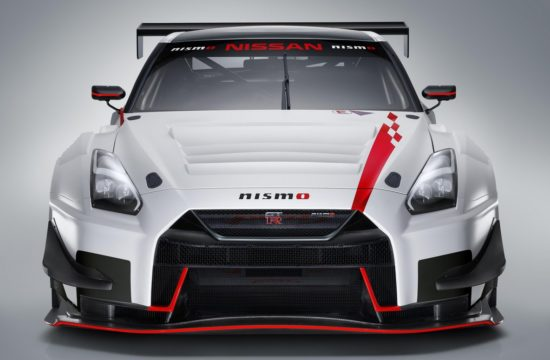 2018 Nissan GT R NISMO GT3 1 550x360 at 2018 Nissan GT R NISMO GT3   Specs and Details