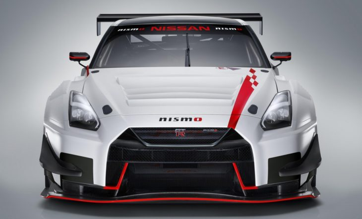 2018 Nissan GT R NISMO GT3 1 730x442 at 2018 Nissan GT R NISMO GT3   Specs and Details