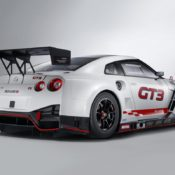 2018 Nissan GT R NISMO GT3 2 175x175 at 2018 Nissan GT R NISMO GT3   Specs and Details