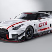 2018 Nissan GT R NISMO GT3 3 175x175 at 2018 Nissan GT R NISMO GT3   Specs and Details