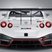 2018 Nissan GT R NISMO GT3 4 175x175 at 2018 Nissan GT R NISMO GT3   Specs and Details