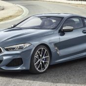 2019 BMW 8 Series 1 175x175 at 2019 BMW 8 Series Goes Official with M850i Model