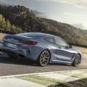 2019 BMW 8 Series 2 175x175 at 2019 BMW 8 Series Goes Official with M850i Model
