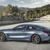 2019 BMW 8 Series 3 175x175 at 2019 BMW 8 Series Goes Official with M850i Model