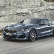 2019 BMW 8 Series 4 175x175 at 2019 BMW 8 Series Goes Official with M850i Model
