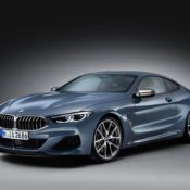 2019 BMW 8 Series 8 175x175 at 2019 BMW 8 Series Goes Official with M850i Model