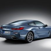 2019 BMW 8 Series 9 175x175 at 2019 BMW 8 Series Goes Official with M850i Model