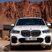 2019 BMW X5 2 175x175 at 2019 BMW X5 Facelift Revealed Ahead of November Launch