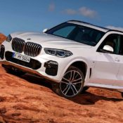 2019 BMW X5 3 175x175 at 2019 BMW X5 Facelift Revealed Ahead of November Launch