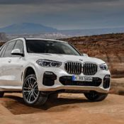 2019 BMW X5 4 175x175 at 2019 BMW X5 Facelift Revealed Ahead of November Launch