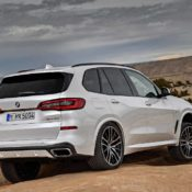 2019 BMW X5 5 175x175 at 2019 BMW X5 Facelift Revealed Ahead of November Launch