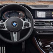 2019 BMW X5 8 175x175 at 2019 BMW X5 Facelift Revealed Ahead of November Launch