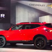 2019 Chevrolet Blazer 6 175x175 at 2019 Chevrolet Blazer Unveiled with  Bold Design, Lots of Tech