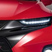 2019 Chevrolet Blazer 8 175x175 at 2019 Chevrolet Blazer Unveiled with  Bold Design, Lots of Tech