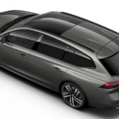 2019 Peugeot 508 SW 10 175x175 at 2019 Peugeot 508 SW Wagon Is Even Nicer Than the Sedan