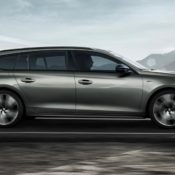2019 Peugeot 508 SW 4 175x175 at 2019 Peugeot 508 SW Wagon Is Even Nicer Than the Sedan
