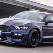 2019 Shelby GT350 1 175x175 at 2019 Shelby GT350 Is a High Tech Muscle Car