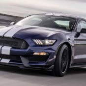 2019 Shelby GT350 2 175x175 at 2019 Shelby GT350 Is a High Tech Muscle Car