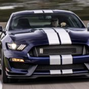 2019 Shelby GT350 3 175x175 at 2019 Shelby GT350 Is a High Tech Muscle Car