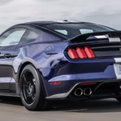 2019 Shelby GT350 4 175x175 at 2019 Shelby GT350 Is a High Tech Muscle Car