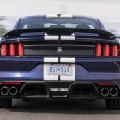 2019 Shelby GT350 5 175x175 at 2019 Shelby GT350 Is a High Tech Muscle Car
