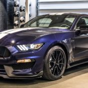 2019 Shelby GT350 6 175x175 at 2019 Shelby GT350 Is a High Tech Muscle Car