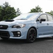 2019 WRX Series.Gray  175x175 at 2019 Subaru WRX and WRX STI Series.Gray   Specs & Details