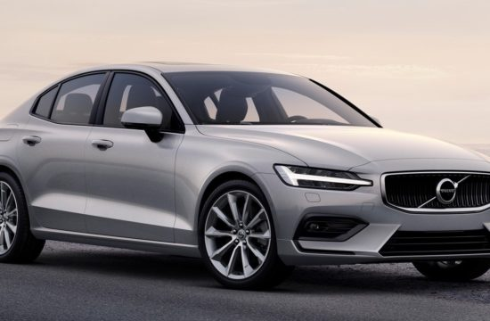 230747 New Volvo S60 Momentum 1 550x360 at 2019 Volvo S60 Sedan Starts at $35,800 in America
