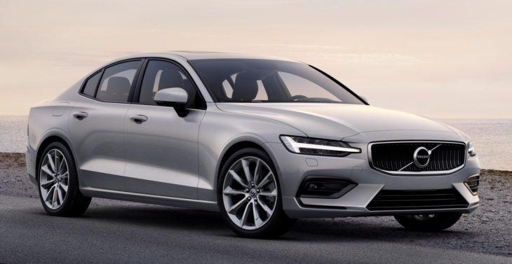 230747 New Volvo S60 Momentum 1 730x377 at 2019 Volvo S60 Sedan Starts at $35,800 in America