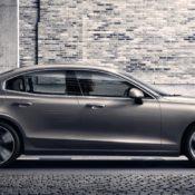 230754 New Volvo S60 Inscription exterior 1 175x175 at 2019 Volvo S60 Sedan Starts at $35,800 in America