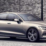 230755 New Volvo S60 Inscription exterior 175x175 at 2019 Volvo S60 Sedan Starts at $35,800 in America