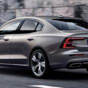230758 New Volvo S60 Inscription exterior 175x175 at 2019 Volvo S60 Sedan Starts at $35,800 in America