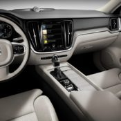 230783 New Volvo S60 Inscription interior 175x175 at 2019 Volvo S60 Revealed with High End Looks & Tech
