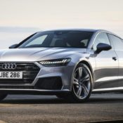AUDI A7 SPORTBACK 006 175x175 at 2019 Audi A7 Available to Order in the UK from £52,240