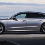 AUDI A7 SPORTBACK 008 175x175 at 2019 Audi A7 Available to Order in the UK from £52,240