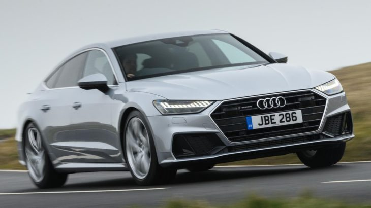 AUDI A7 SPORTBACK 081 730x410 at 2019 Audi A7 Available to Order in the UK from £52,240