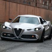 Alfa Romeo Mole 1 175x175 at Alfa Romeo 4C Facelift by UP Design