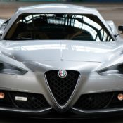 Alfa Romeo Mole 4 175x175 at Alfa Romeo 4C Facelift by UP Design