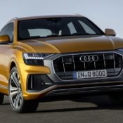 Audi Q8 official 1 175x175 at 2019 Audi Q8 Priced in America, Is Expensive