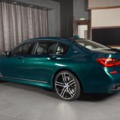Boston Green M760Li 13 175x175 at Ultimate 7er: Custom BMW M760Li in Boston Green
