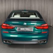 Boston Green M760Li 15 175x175 at Ultimate 7er: Custom BMW M760Li in Boston Green