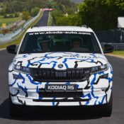 Kodiaq RS Nurburgring 9 175x175 at 2019 Skoda Kodiaq RS   First Details and Specs