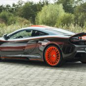 MSO Gulf Racing theme McLaren 675LT 02 exterior resized GF Williams 175x175 at Bespoke McLaren 675LT MSO Gets F1 Long Tails Gulf Livery
