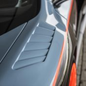 MSO Gulf Racing theme McLaren 675LT 06 louvered wing resized GF Williams 175x175 at Bespoke McLaren 675LT MSO Gets F1 Long Tails Gulf Livery
