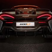 McLaren 600LT Chicane Grey image05 175x175 at 2019 McLaren 600LT Is the Latest Long Tail Mac