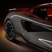 McLaren 600LT Chicane Grey image09 175x175 at 2019 McLaren 600LT Is the Latest Long Tail Mac
