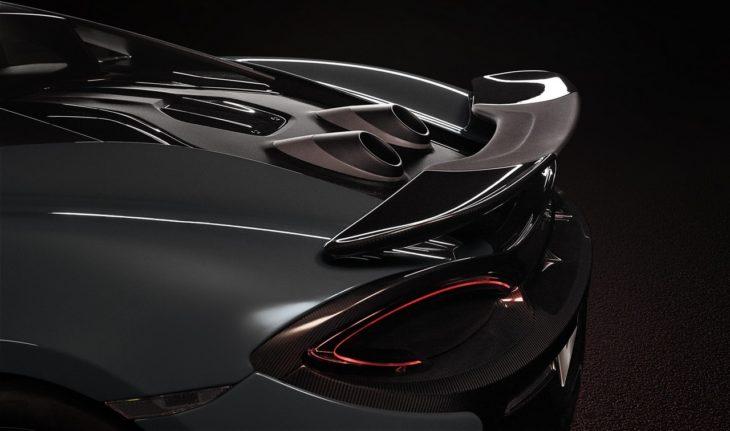 McLaren 600LT Chicane Grey image10 730x431 at 2019 McLaren 600LT Is the Latest Long Tail Mac