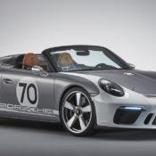 Porsche 911 Speedster Concept 1 175x175 at Porsche 911 Speedster Concept Is a 70th Anniversary Special