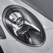 Porsche 911 Speedster Concept 10 175x175 at Porsche 911 Speedster Concept Is a 70th Anniversary Special